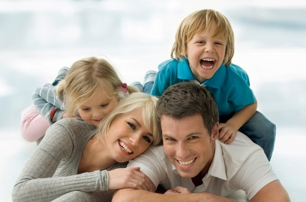Naturopathic Family Medicine